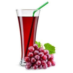концентрат сока красного винограда